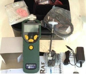PGM-7300手持式挥发性有机物检测仪 产品图片