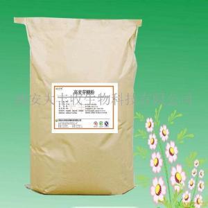 高麦芽糖粉跟麦芽糖浆的区别