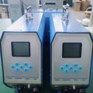 氟离子选择电极法青岛路博LB-2070型智能氟化物采样器 产品图片