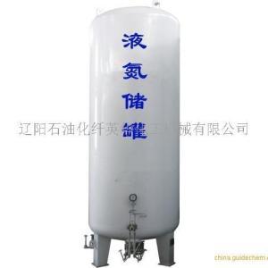 液氬儲罐,生產液氬儲罐廠家