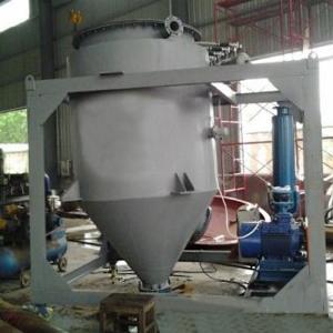 厂家直销粉煤灰负压抽吸机 粉煤灰螺旋输送机 防尘效果好xy1
