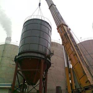 厂家直销水泥粉粉煤灰清仓装罐气力输送机 粉煤灰气力输送机 自