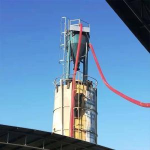 价格粉煤灰出库机 大型粉煤灰气力输送机 中控运行控制xy1