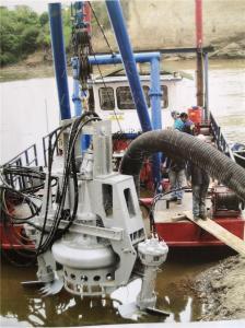 沃泉2——16寸挖机液压泥浆泵++ 耐磨合金砂浆泵机组