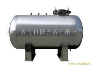 訂做全新不銹鋼牛奶儲罐找成行機械