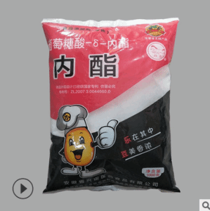 食用战马 葡萄糖酸内酯 豆腐王产品说明和应用比例
