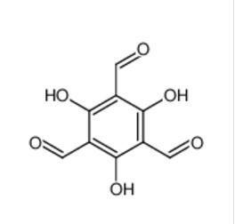 2,4,6-三羟基苯-1,3,5-三甲醛;CAS号:34374-88-4