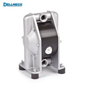 Dellmeco 英国进口隔膜泵 气动隔膜泵 化工泵 防爆泵
