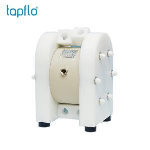 Tapflo 瑞典特夫洛 氣動隔膜泵 化工泵 耐腐蝕泵