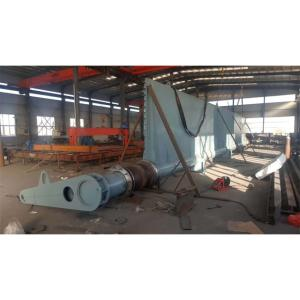 底轴液压钢坝厂家|低轴液压钢坝生产厂家