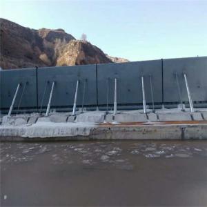 水利液压翻板闸门厂家出图制造