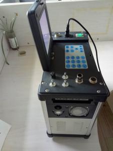 自动烟尘烟气分析仪LB-70C称重法
