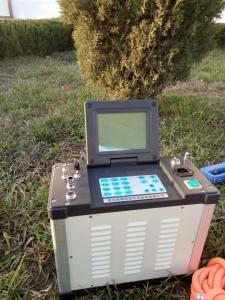 LB-70C型自动烟尘烟气测试仪 现货发售 产品图片