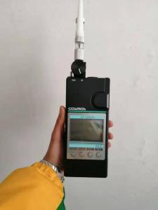 废水污水处理药厂臭气熏天臭气检测仪 产品图片