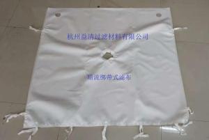 XMY(30-80)/800-UB型板框压滤机配套滤布