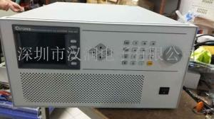 圳Chroma6530價格 致茂電子 3000VA交流穩壓電源