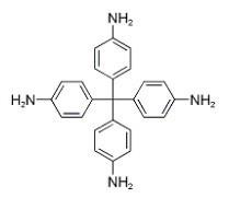 四(4-氨基苯基)甲烷,CAS:60532-63-0 高纯厂销