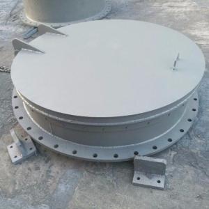 污水处理拍门dn500价格,方形铸铁拍门合理生产