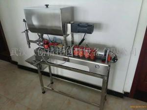 食用油灌裝機生產線 食用油灌裝機 灌裝機生產線