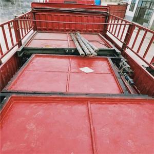 河南电动铸铁闸门生产原理