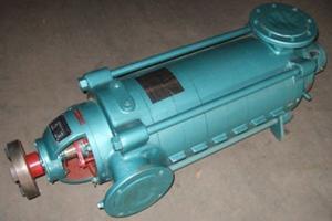 訂購湖南中大臥式多級離心泵MD80-30*6