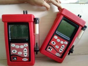 英国进口性价比的手持式四组分烟气分析仪 产品图片