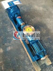 螺桿泵,G型螺桿泵,單螺桿泵,自吸螺桿泵