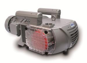 羅茨真空泵廠家廠家直銷2x40雙級真空泵高真空擴散泵