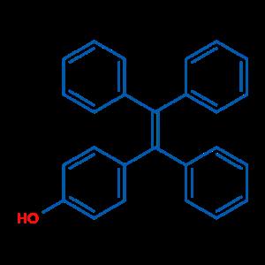 4-(1,2,2-三苯基乙烯基)苯酚;CAS号:76115-06-5厂家现货优势产品
