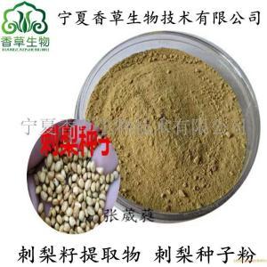 刺梨籽提取物10:1 刺梨籽粉 刺酸梨子冻干汁液   刺梨种子粉 产品图片