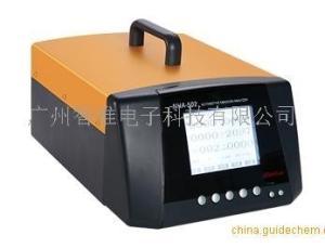 南華NHA-506便攜式 廢氣分析儀