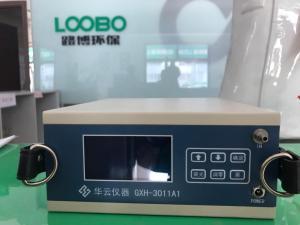 华云GXH-3011A 一氧化碳分析仪 产品图片