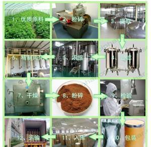 甲磺酸帕珠沙星原料  产品图片