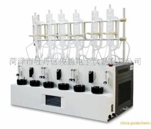 STEHDB-106-1RW食品二氧化硫测定仪