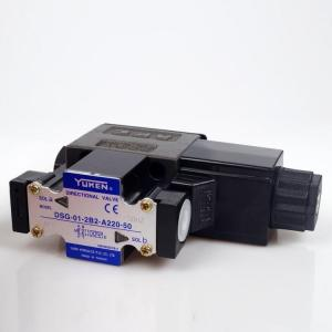YUKEN電磁閥DSG-01-2B60B-D24/A240-C-N-70-L