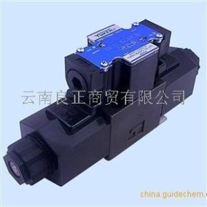 YUKEN電磁閥DSG-01-3C11-D24/A240-C-N-70-L