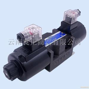 YUKEN電磁閥DSG-01-3C3-D24/A240-C-N-70-L