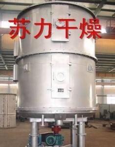 低能耗:磷酸氢钙烘干机