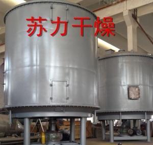 品质保障:硫酸钾烘干机