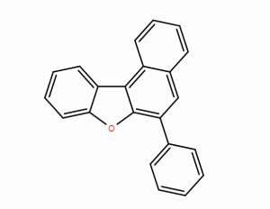 6-苯基萘并[2,1-D]苯并呋喃  CAS:1383607-08-6