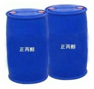 山东现货销售优级正丙醇CAS:71-23-8含量99.5%工业级正丙醇