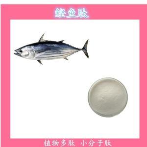 鲣鱼小分子肽  水溶性好 专业厂家