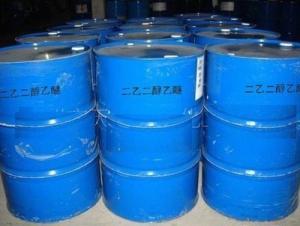 国产二乙二醇 CAS:112-36-7  200KG/桶