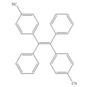 反-1,2-二-(4-氰基苯)-1,2-二苯乙烯,CAS号:78025-01-1厂家现货直销产品