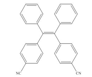 [1,1-二苯基-2,2-二(4-氰基苯基]乙烯,CAS号:78024-99-4厂家现货直销产品