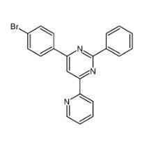 4'-(4-硼酸基苯基)-2,2':6',2''-三联吡啶  CAS号:381218-96-8  现货