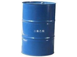 二氯乙烷CAS:107-06-2   进口二氯乙烷99.9含量