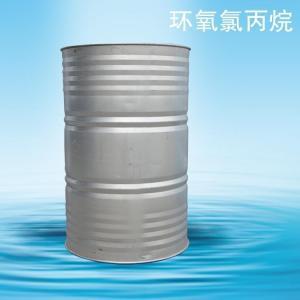 环氧氯丙烷CAS:106-89-8 山东环氧氯丙烷厂家 直销