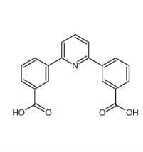 2,6-二(3'-羧基苯基)吡啶  CAS号:1258419-69-0