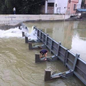 液压活动合页坝厂家